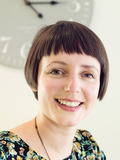 Victoria Simms - Research Director - Psychology