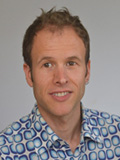 Profile image of Dr Mark Simpson