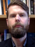 James Ward - Lecturer in Early Modern English Literature