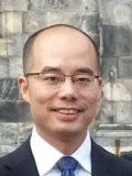 Picture of Jianping Zhang