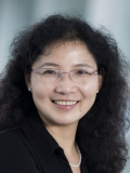 Profile image of Professor Huiru (Jane) Zheng