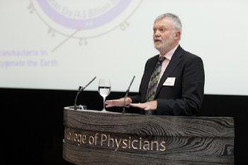 Professor Sean Strain