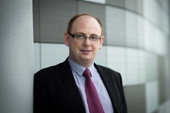 Dr David Barr