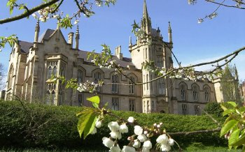 University of Ulster Magee Campus