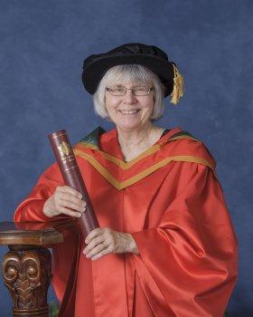 Dr Milbury-Steen