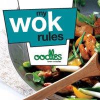 My Wok Rules