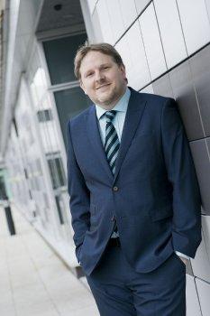 University of Ulster economist Professor Neil Gibson