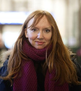 Ulster graduate and Turner Prize nominee Susan Philipsz