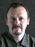 Professor John Byrne picture