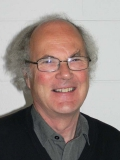 Professor Julian Leslie Picture