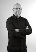 Professor Greg Maguire Picture