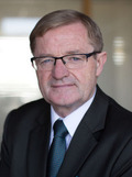 Professor Hugh McKenna, University of Ulster, Northern Ireland