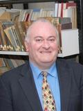 Professor Paul McKevitt Picture