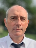 Professor Maurice Mulvenna Picture