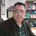 Professor Ali Nadjai Picture