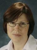 Dr Kristina Pentieva Picture