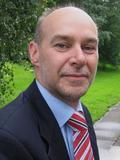Professor Bryan Scotney Picture